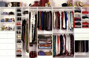 Tủ quần áo phong thủy